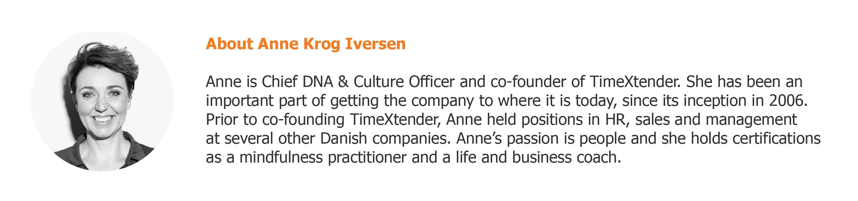 About_Anne_krog_iversen_TimeXtender